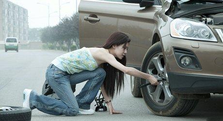 车说第41期:十大伤车行为推高保养成本
