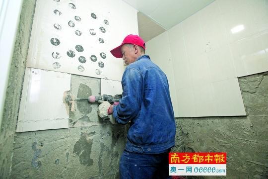 深圳问题安居房施工方被罚15万 3单位被亮红牌