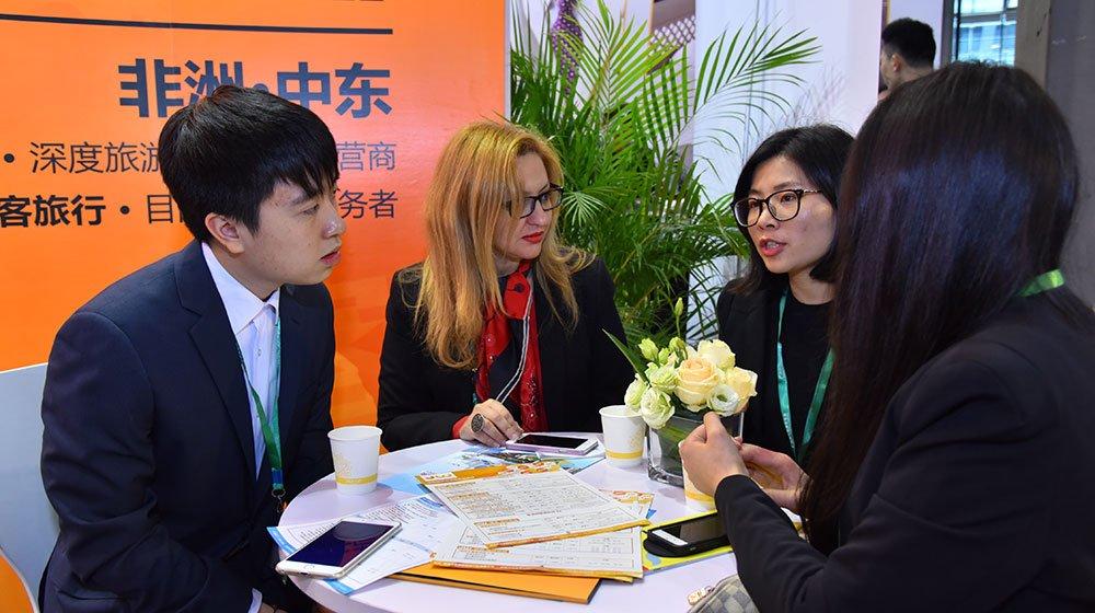 2011广州旅游展回顾