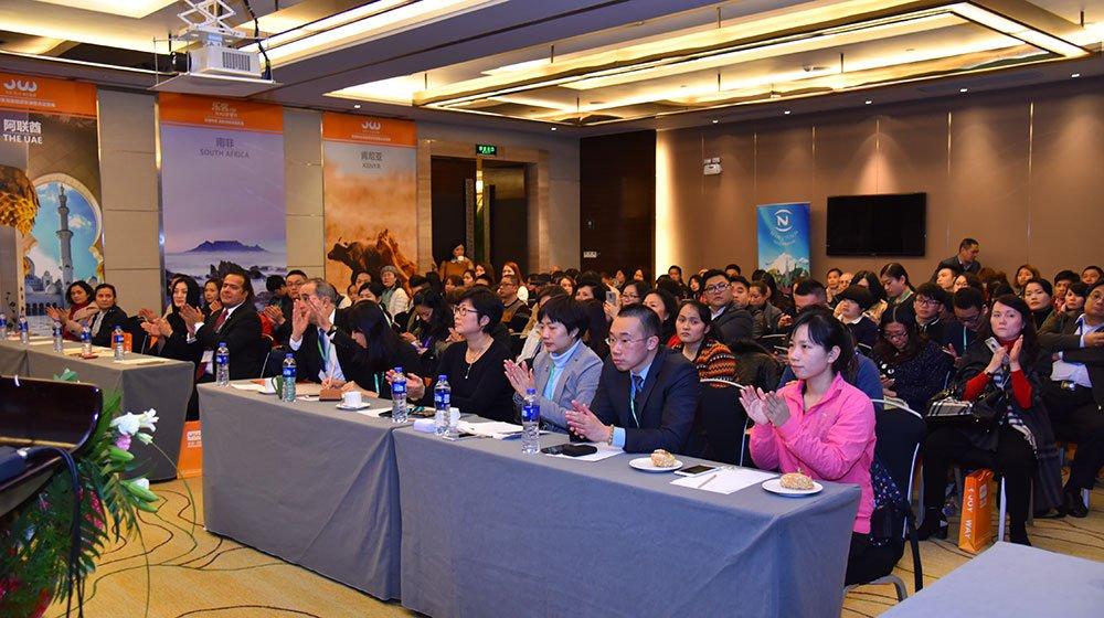 2010广州旅游展回顾