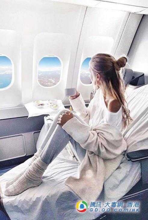 长途飞机比沙漠更干燥 机上保湿大法