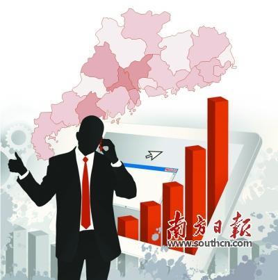 省社科院发布《报告》:今年粤经济稳中向好