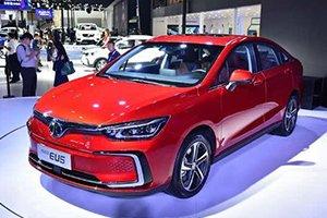 同比跌超3成/beijing连续夺冠 9月新能源车销量Top10
