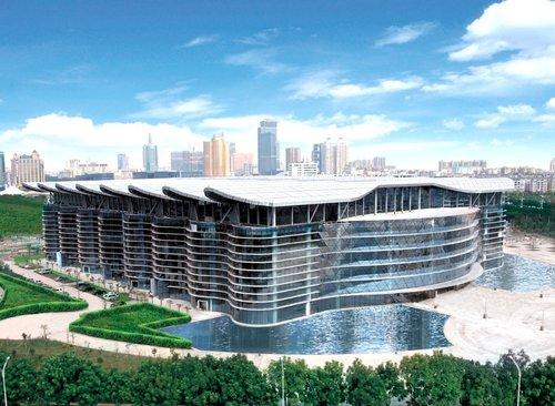 物联天下・云领未来!云博会将在惠州举行