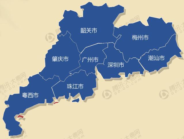政协委员提案:合并深莞惠成立深圳直辖市