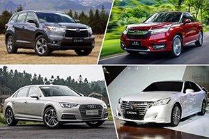 25万预算全家第一辆车怎么选 轿车还是SUV?