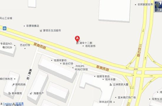 吉大PK前山 珠海新旧2大商圈楼盘大比拼