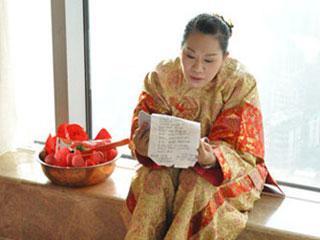 广州最年轻大妗姐:带你体验最传统婚礼