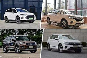 经济实惠的家用新选择 4款插电混合动力SUV导购