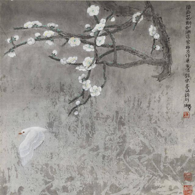 艺术家陈湘波