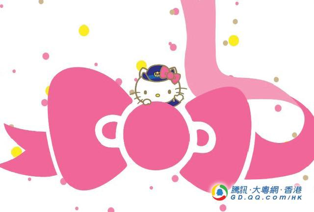 Hello Kitty迷注意!乘JR打卡爆发少女心