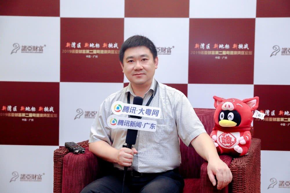 诺亚财富华南区域CEO陈钢:强者恒强,合规企业市场发展更光明