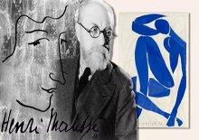 跟马蒂斯学画——莎拉·斯泰因的笔记