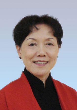 感动广州60年最美女性:侯凡凡