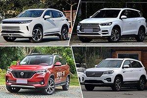 要颜值更有实用性 15万可搞定的紧凑级SUV推荐