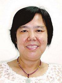 感动广州60年最美女性:宁焕美