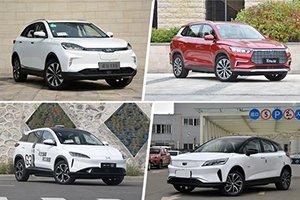 续航大跃进 续航超过500公里的国产纯电SUV导购