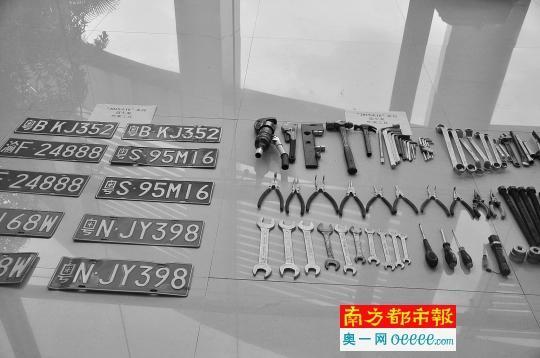 汕尾一95后偷车党惠州狂作案 被抓后父母称管不着 特别关注