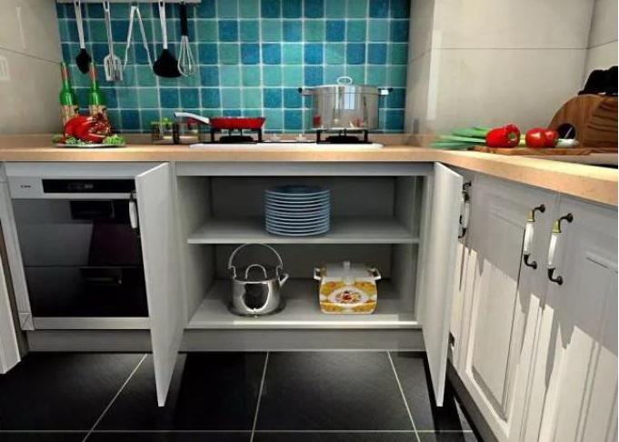 10个厨房小妙招,收纳力瞬间增3倍