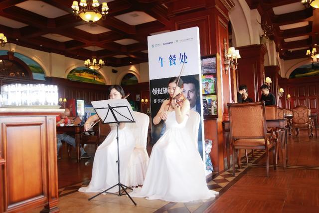 领世旗舰8上海品鉴会 于雕琢中呈现匠心独运之魂