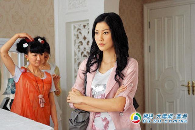 身价暴涨30倍 小富婆李彩华坐拥七物业