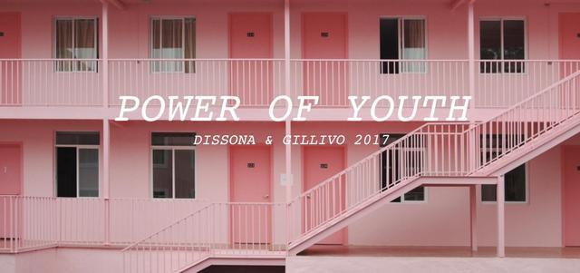Power of Youth/年轻新势力 DISSONA & GILLIVO 点燃2017深圳时装周
