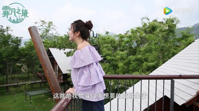 泰国特色树屋 体验别致度假生活