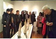 从岭南到江南——看27位艺术家如何将广东艺术带到上海