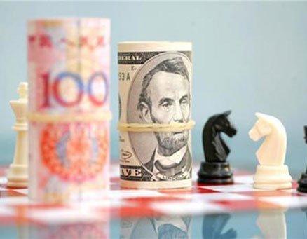 人民币美元汇率最新消息:国有大行入场离岸掉期