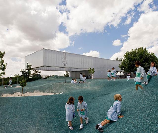 西班牙建筑摄影展亮相东京