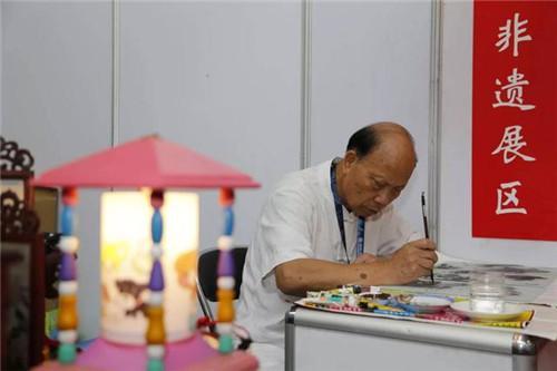2017旅博会丨旅游商品汇及老字号馆逛展秘籍