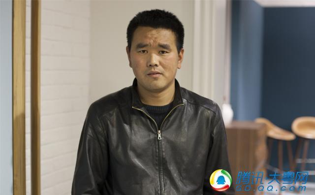 依诺维绅王岩:全渠道发展布局 保证高效运营