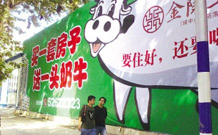 最牛的广告_最牛的广告