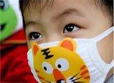 教你预防流感