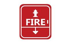 工作家庭不疏忽 防火安全常注意