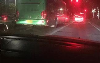 珠海长途车司机兼职贩毒 利用大巴进行交易
