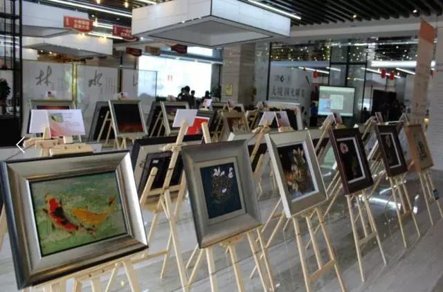 十里大境 国光曜玺——2017广东漆画艺术家联展