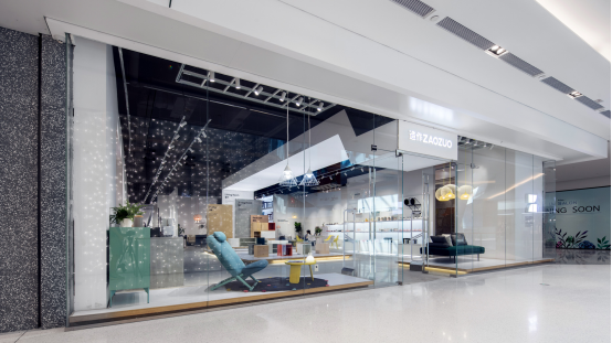 全品类设计家居品牌造作华南旗舰店 在万象天地开幕