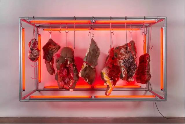 第49届瑞士巴塞尔艺术展启幕,一览全球当代艺术前沿风向标