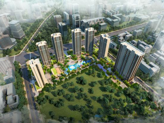东莞跻身特大城市行列,恒大珺庭再迎政策利好