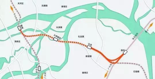 未来6年,广东将新开19条高铁!广州明年就有4条新线!