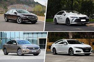 国庆出门舒适最重要 4款中型车满足需求