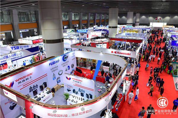 2018年SIAF展将与广州国际模具展览会Asiamold同期举行