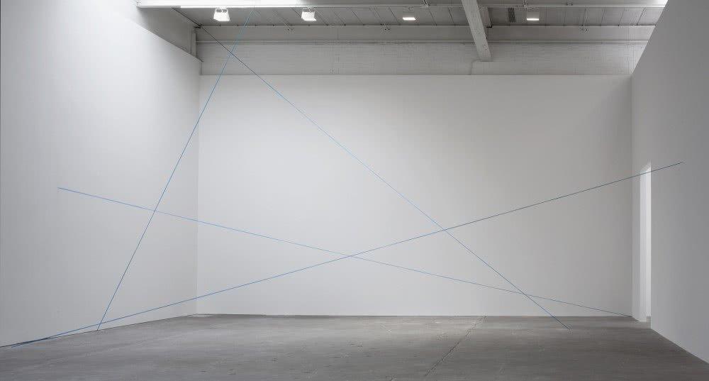 一场聚焦极简艺术的大型展览即将在香港揭幕