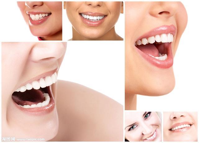 """八习惯""""毁""""牙齿 谨记呵护牙齿健康"""