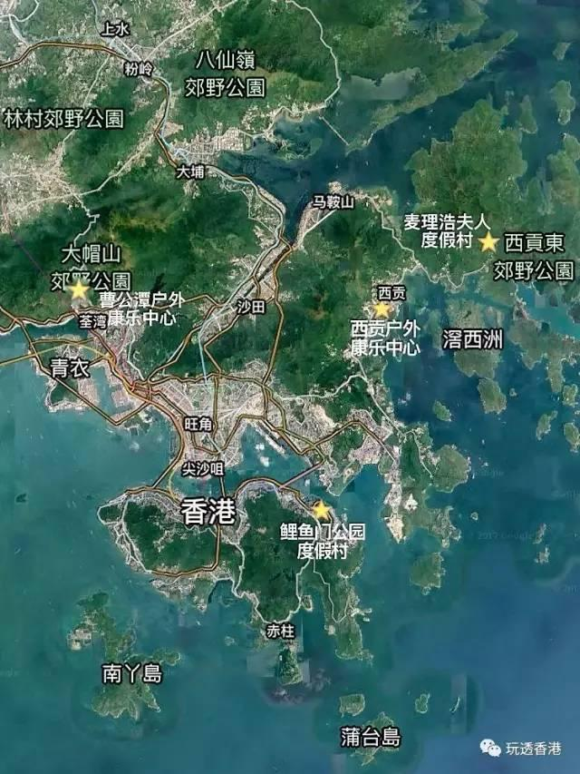$50入住香港市区海景大宅