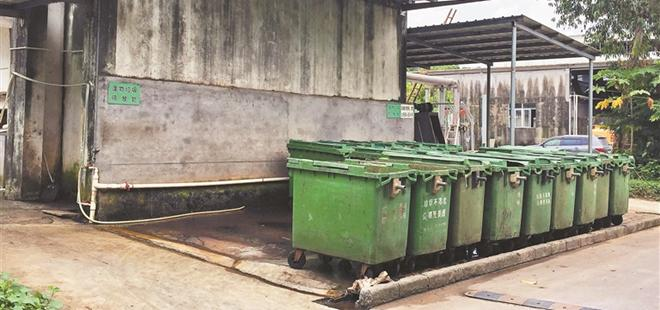 深圳开出史上最大环保罚单 一企业被罚款426万元