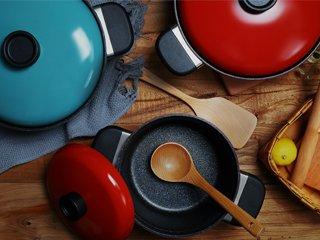 意大利尚尼IHC智能恒温技术 引领智能厨具新变革