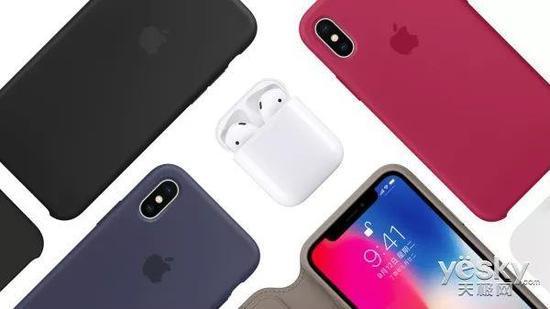 为何很多苹果用户没选择iPhone X 不只是钱的事