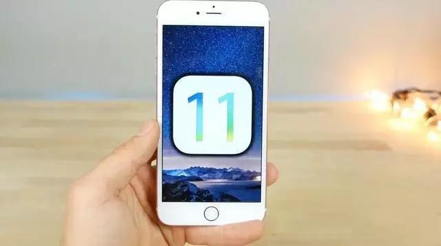 ios11遭嫌弃!更新后se成备用机,真是bug11?